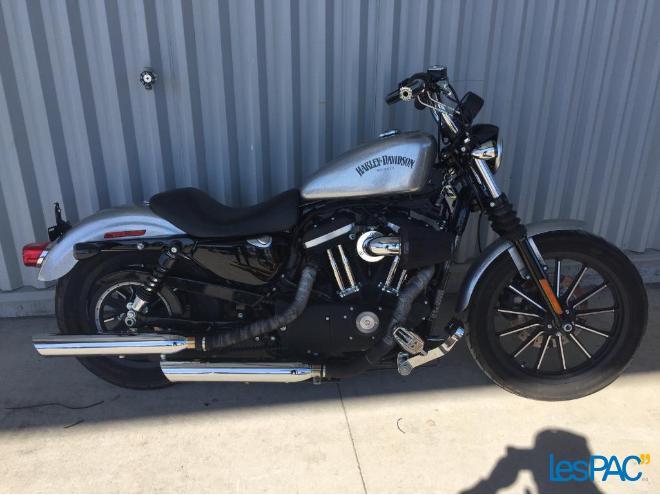 2015 Harley Davidson XL 1200