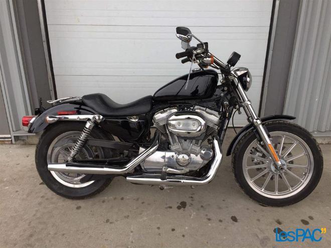 47135205 Harley Davidson SPORTSTER 2008