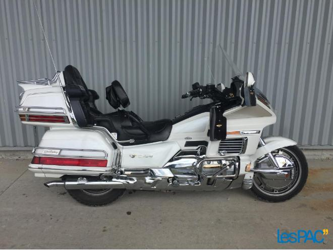 Honda GL 1500 GOLDWING 1996
