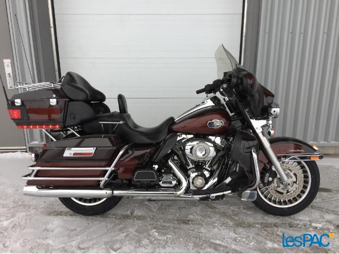 48952556 Harley Davidson FLHTCU ELECTRAGLIDE ULTA CLASSIC 2011