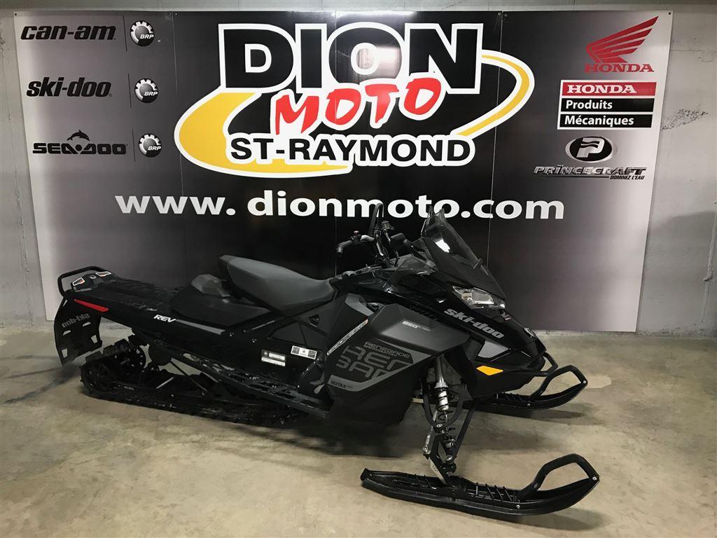 29826 Ski-Doo BackCountry 850 2018